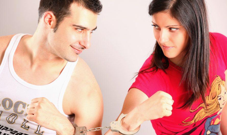 Отношения с супругой