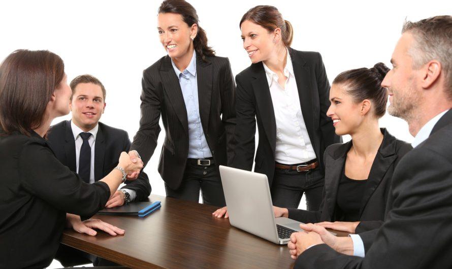 Как выстроить отношения с коллегами