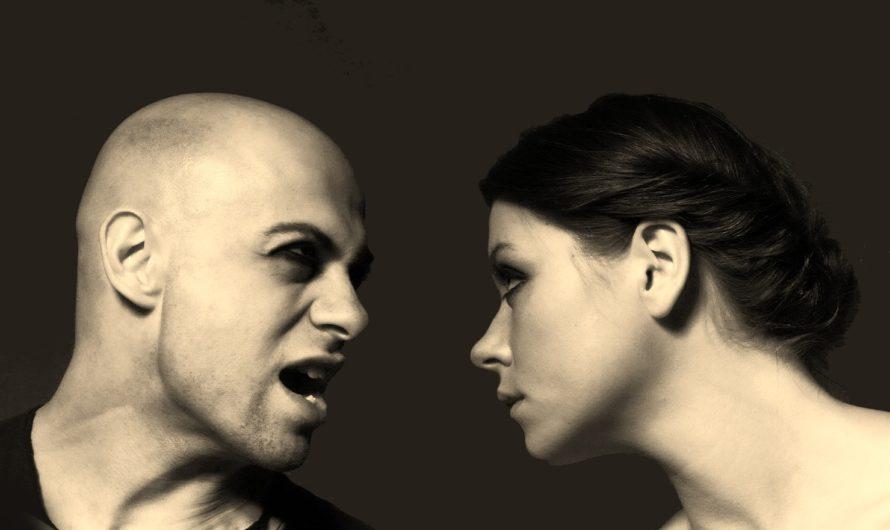 Как реагировать на грубость в отношениях с незнакомыми людьми?