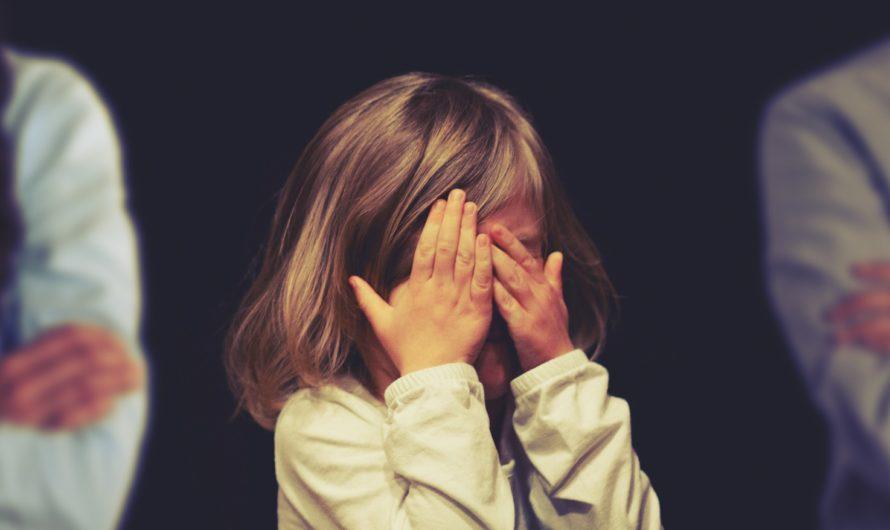 Воспитание детей без повышения голоса