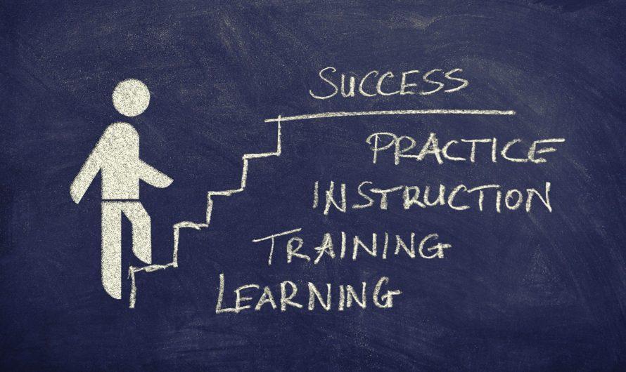 Законы успешной карьеры