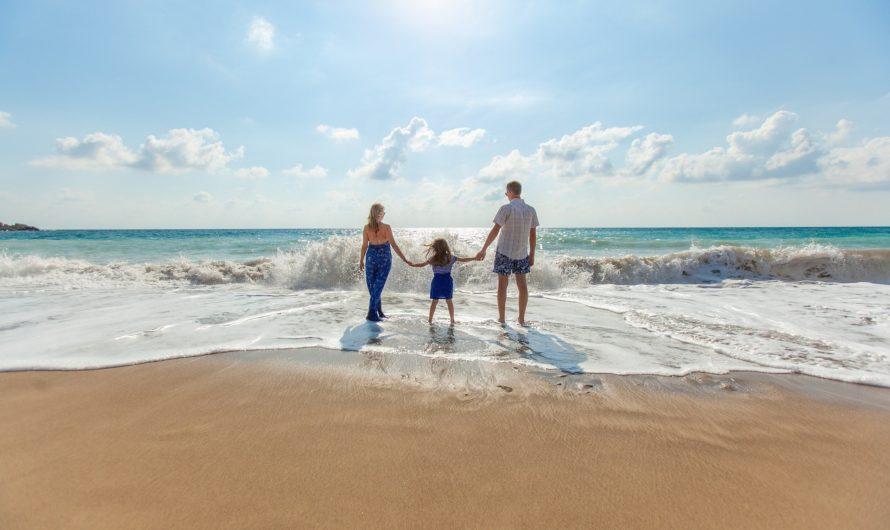 Как создать крепкую семью?