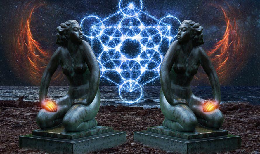 Двойственность мышления.