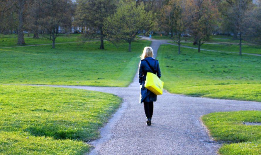 Семья или работа, — сложный выбор женщины.