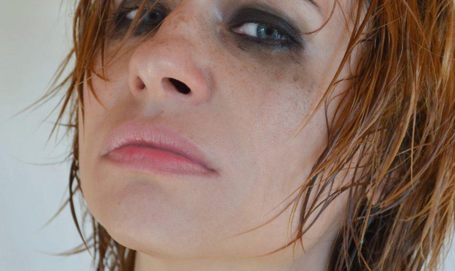 Причина женских слез, и что с этим делать?