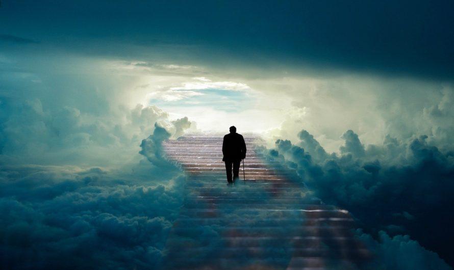 Как справится с потерей близкого человека?