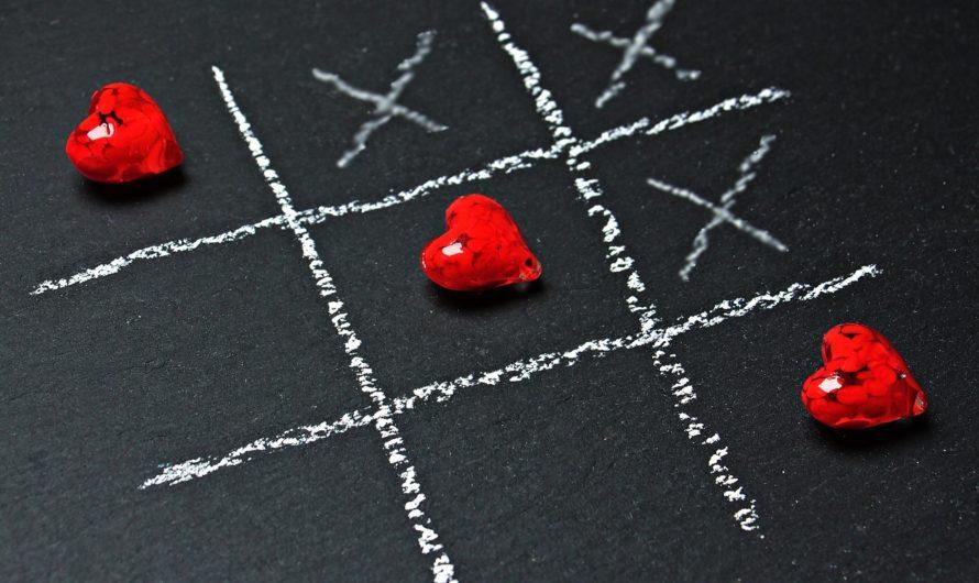 4 вида любви или как справиться с дефицитом родительской любви?
