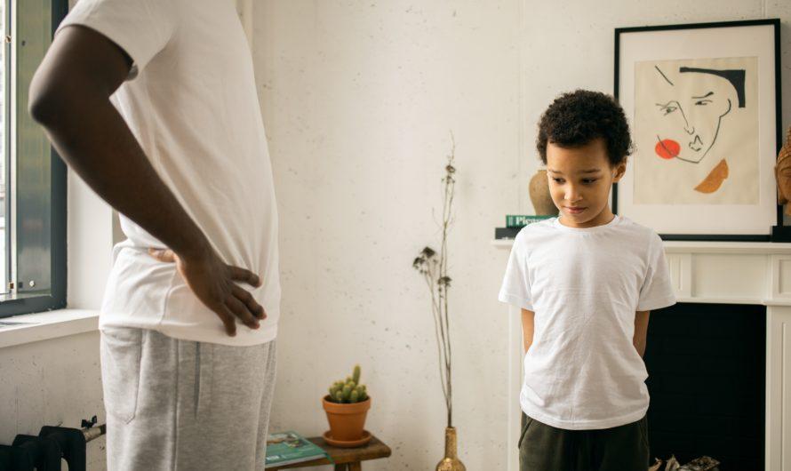 Как избавиться от детских травм?